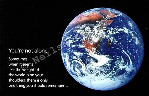 #302 - U R Not Alone