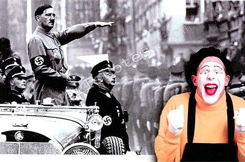 #301 - Hitler LOL!