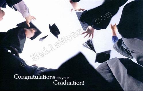 #355 - Graduation