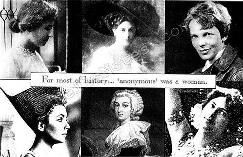 #338 - Women in History - BFD!