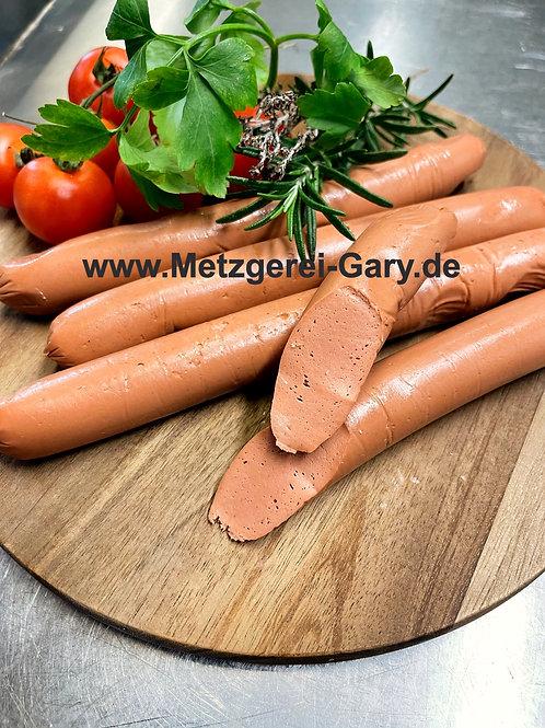 4er Pack VEGANE Wiener