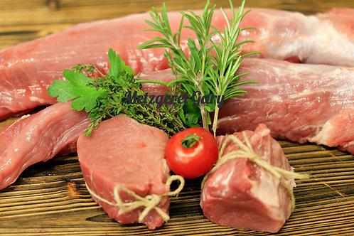 Filet vom Landschwein
