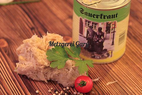 Merkendorfer Sauerkraut
