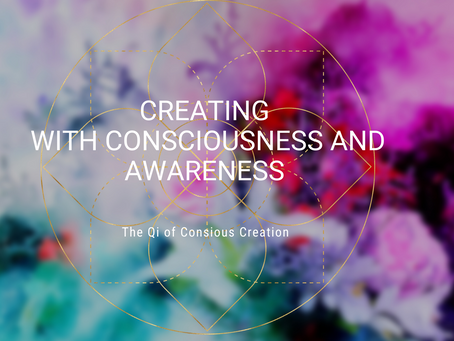 Creating within Ourselves and in the World
