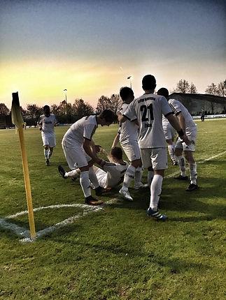 SpVgg Renningen Fussball