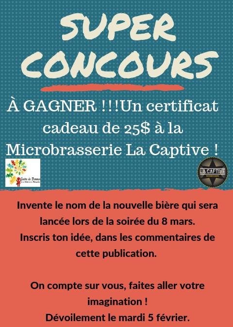 Super concours (6)