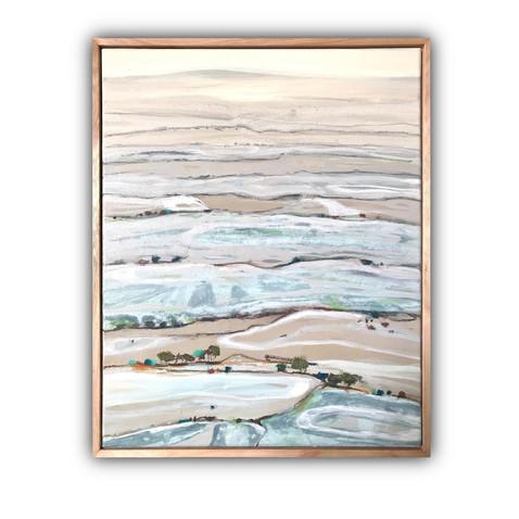 Blue landscape, no longer available.