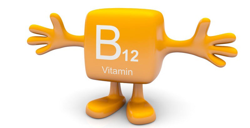 B12, what's all the fuss about?