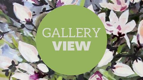 Gail Dell art gallery. John St cafe Cottesloe. Perth artist.