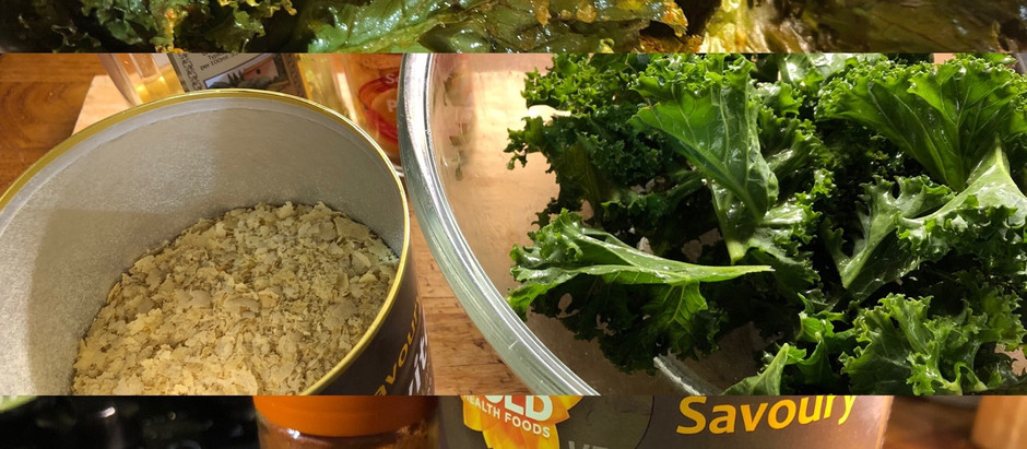 Superfood Kale!