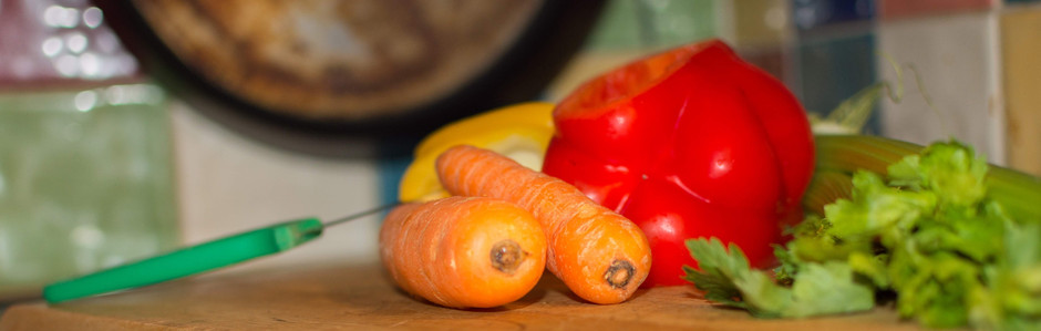 How to boost your immune system with Vitamin C and D