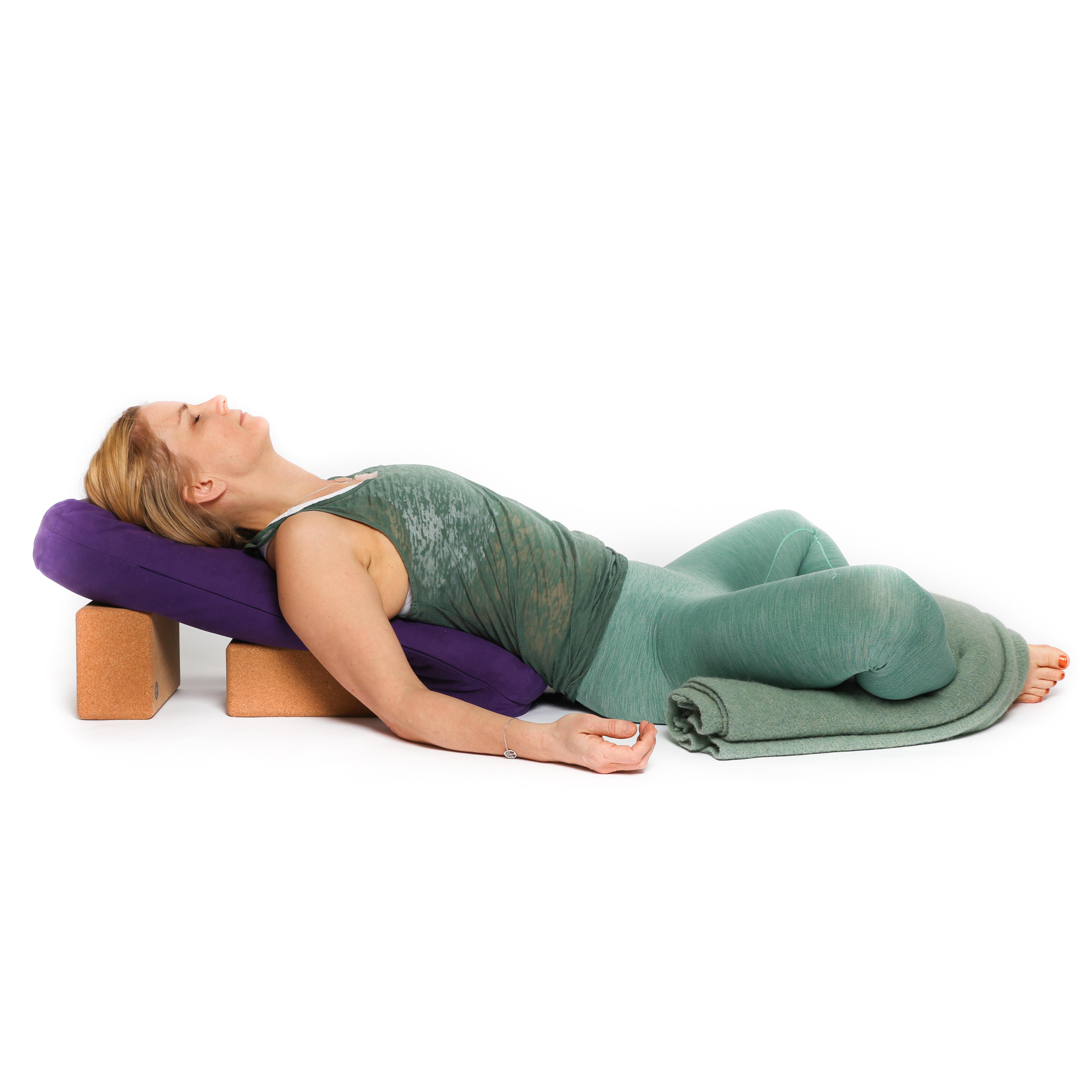 Yin Yoga, kveld