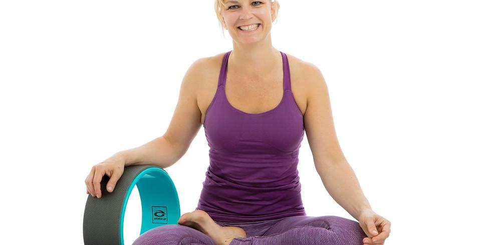 Den internasjonale yogadagen