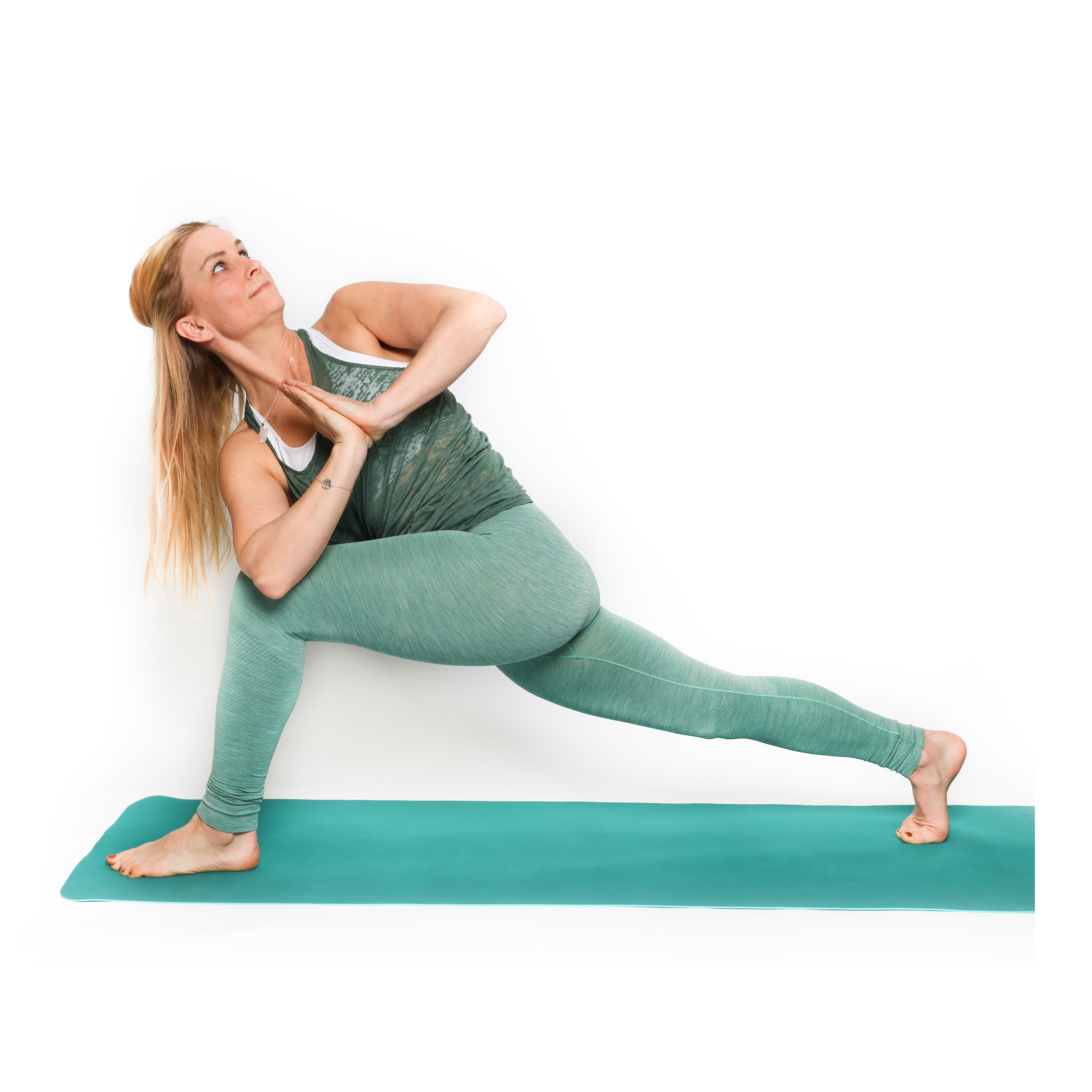 Jivamukti Open Yoga