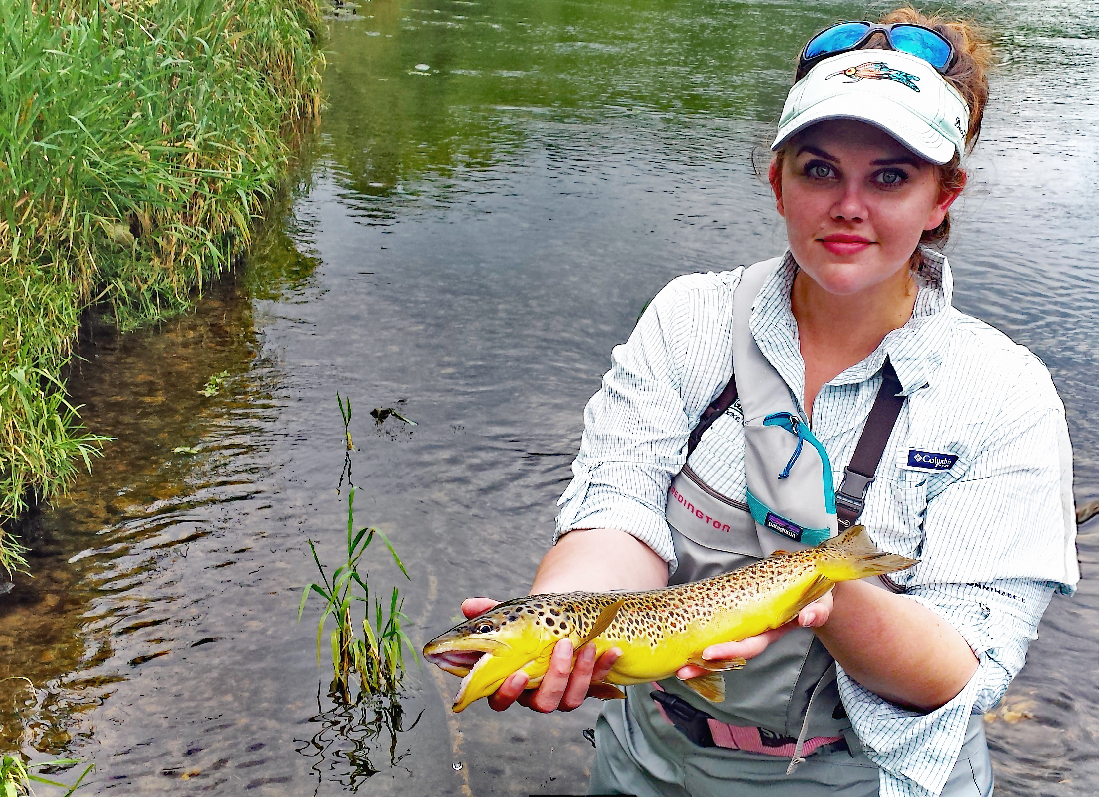Lindsay_Holston River