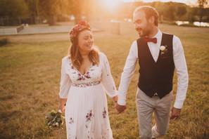 NOTRE MARIAGE ZÉRO DÉCHET