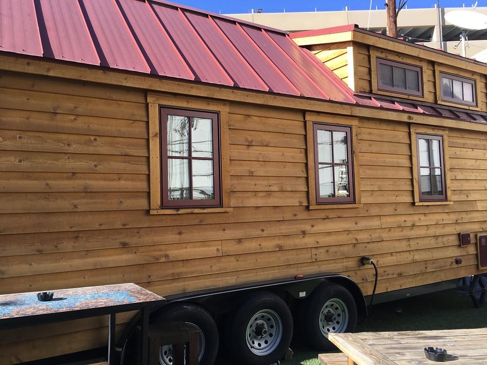 blog zéro déchet tiny house