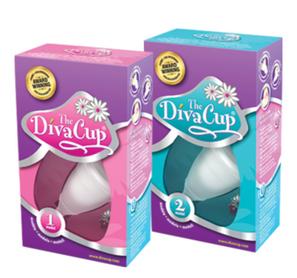 DIVA CUP : LA CUP MENSTRUELLE