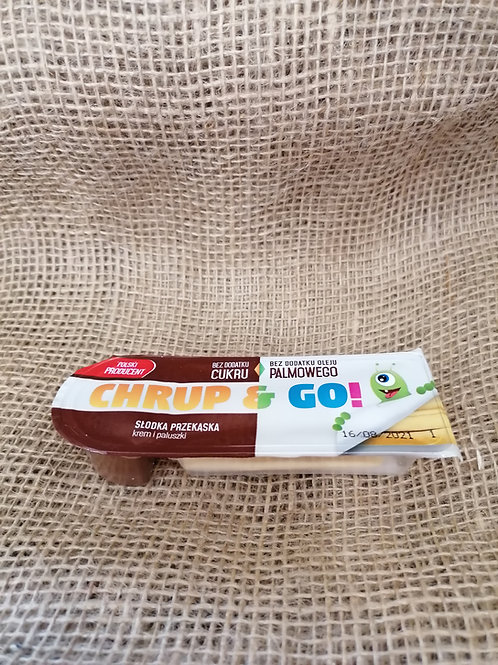 Chrup& Go Snack