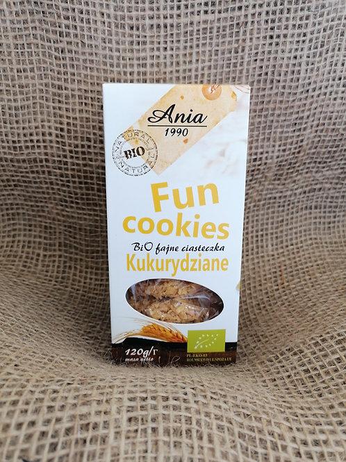 Mais Cookies Bio
