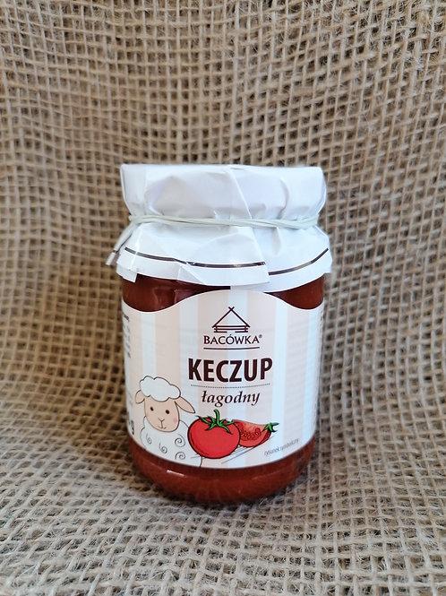 Ketchup für Kinder Bakowka 200g