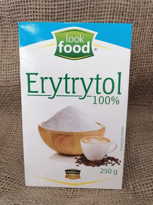 Erithrit Zuckerersatz