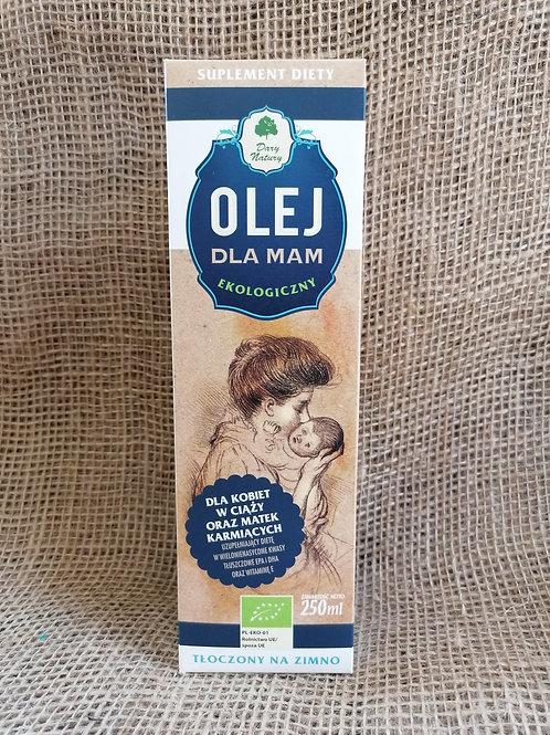 Öl für Mama Bio