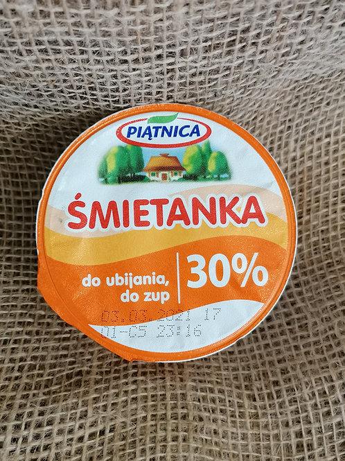 Sahne 30%