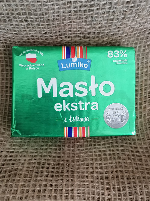 Butter Ekstra