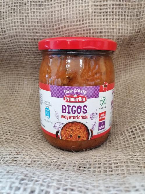 Vegane Bigos 480g