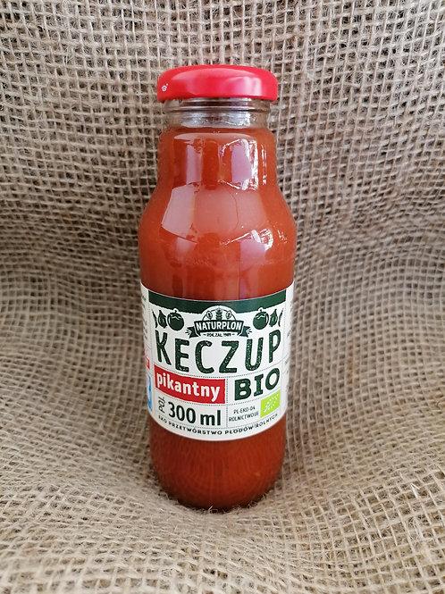 Bio Ketchup Mild