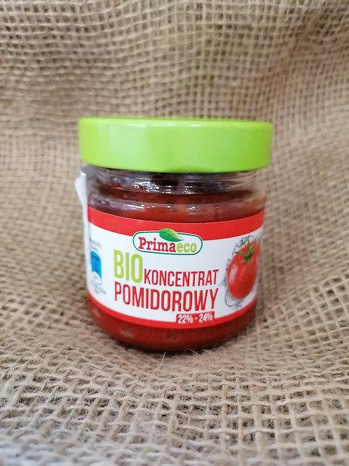 Vegane Tomatenmark Bio 185ml