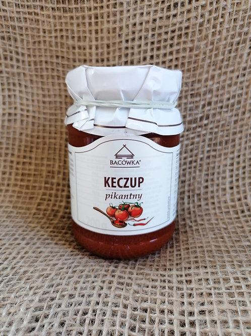 Ketchup Pikant Bakowka 200g