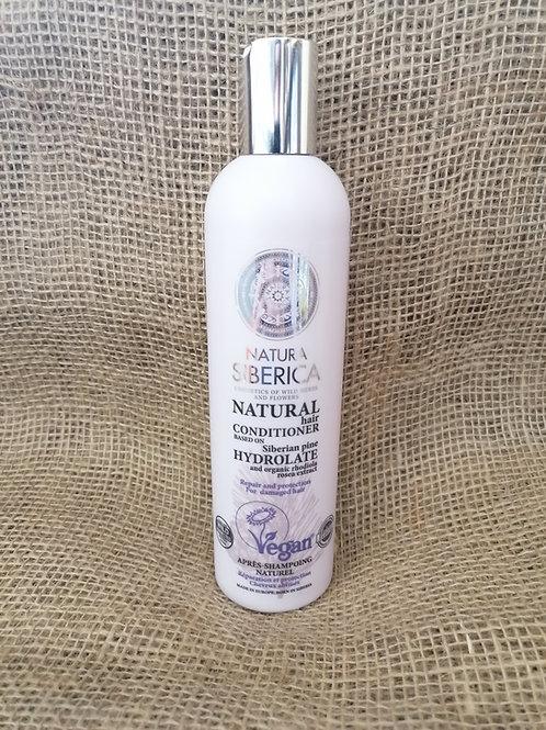 Natura Siberica Spülung Rosenwurz , Kiefer Hydrolat
