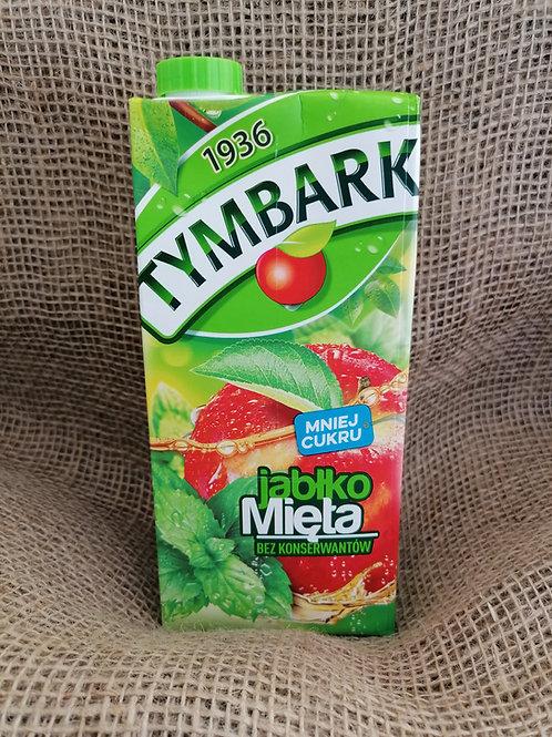 Tymbark Saft Apfel Minze