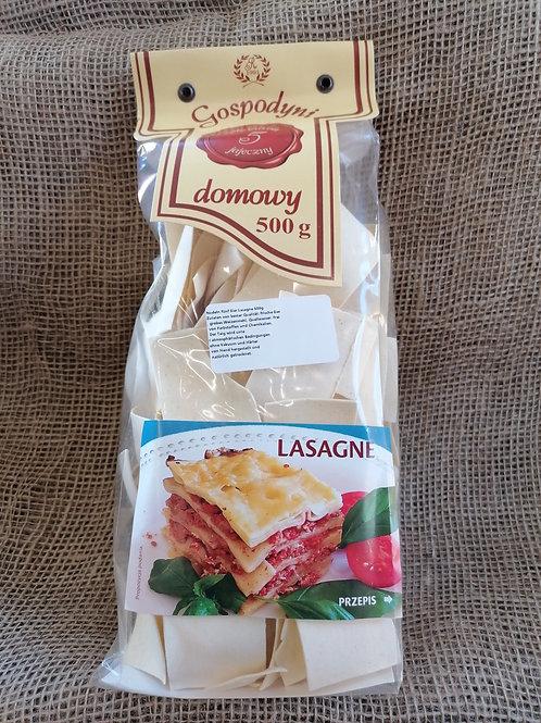 Nudeln 5Eier Lasagne