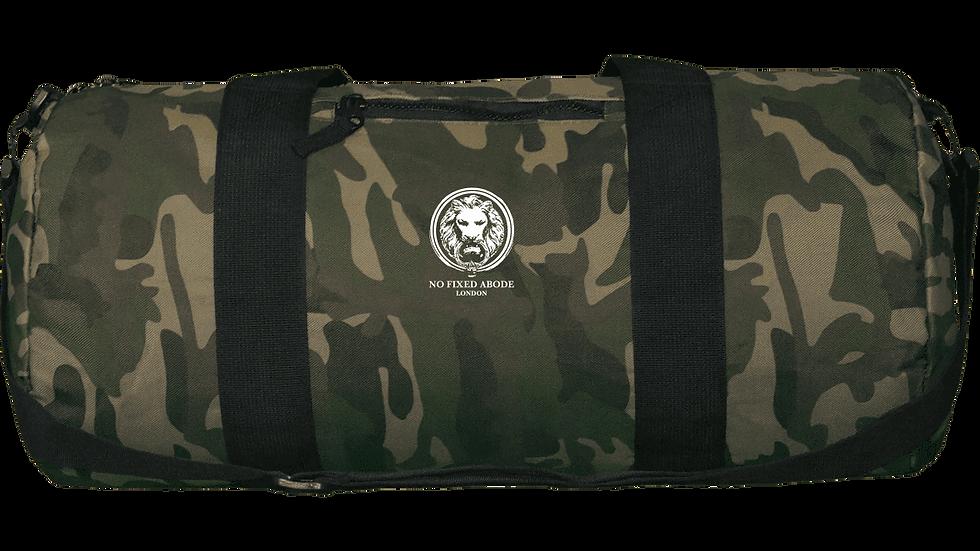Rambo Bag Travel Bag