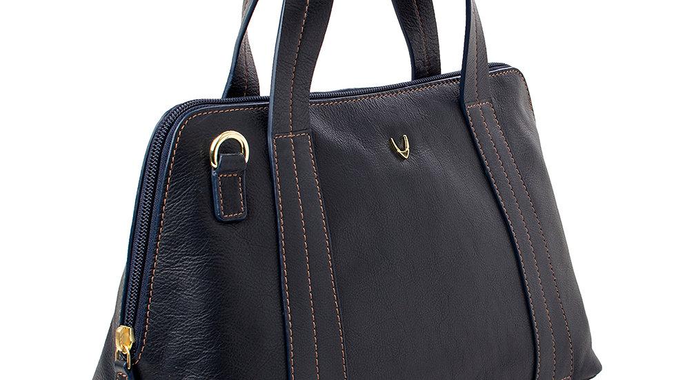Hidesign Cerys Leather Satchel