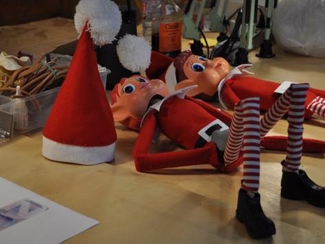 Desperately Seeking Marionette Performer...