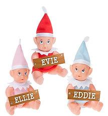 The Elf Babies