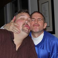 Russ and Doug