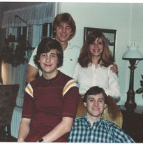 Doug, Beth, Jim, Russ