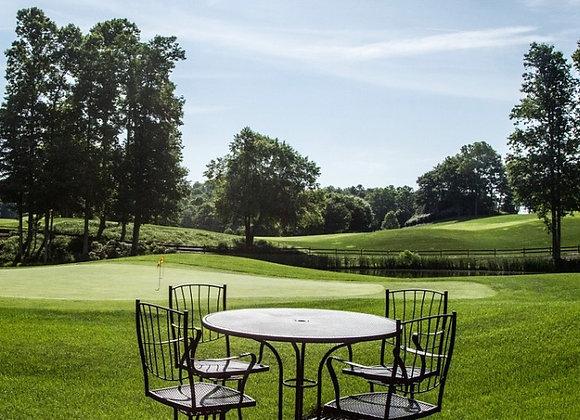 Golf & Dinner