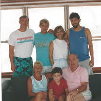 Outer Banks 1990