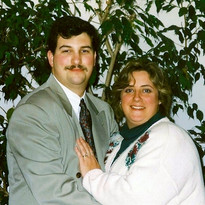 Russ and Pamie