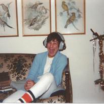 Xmas 1980 Russ