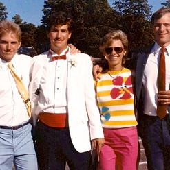 Doug, Russ, Beth, Jim