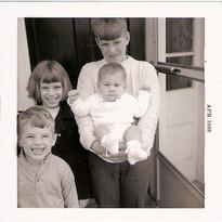 The Housman's on LI in 1968