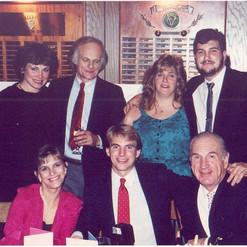 Mom's Bday '89