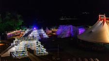 Le Village du Monde au Paléo : départ pour l'Amérique centrale avec Amaryllis Blanchard